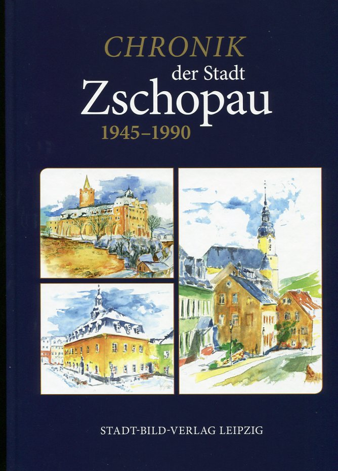 Chronik Zschopau